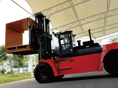 Heavy Truck Testing