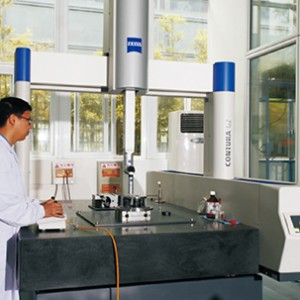 Precision Coordinate Measuring Machine