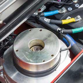 Electrical-Park-Brake-(EPB)-system