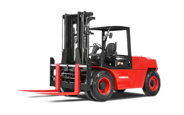 Large Pneumatic Forklift17,500-22,000lbs