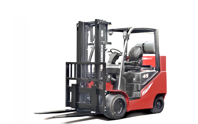 Box Car Special Forklift 8,000-12,000lbs