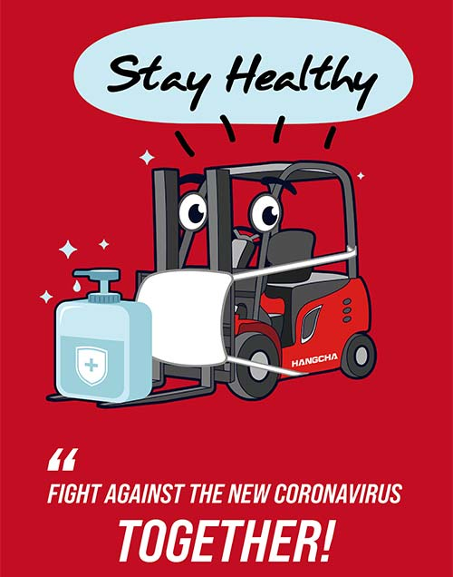 Coronavirus Resources & Information For Everyone