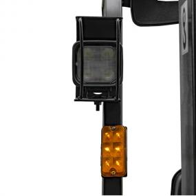 FBT10Li LED Headlight
