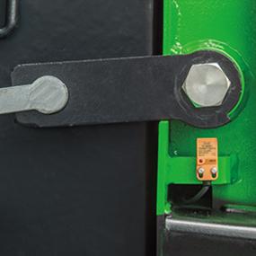 BT30Li Battery Locking Pin