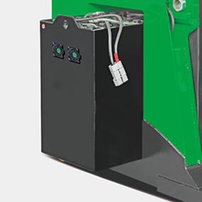 DR16Li Battery