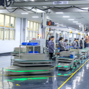 Battery Manufacturing Picture