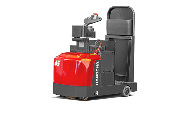 Electric Stand-Up Tow Tractor 10,000lbs