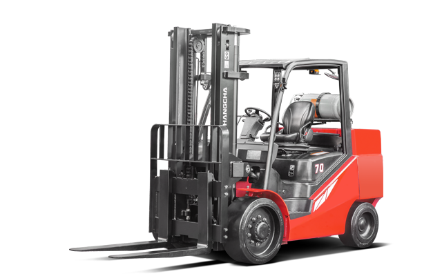 IC Cushion Tire Forklift  13,500-15,500lbs